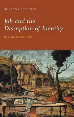 Job and the Disruption of Identity by Susannah Ticciati image