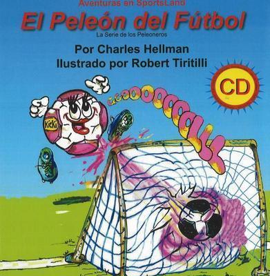 El Peleon del Futbol by Charles Hellman