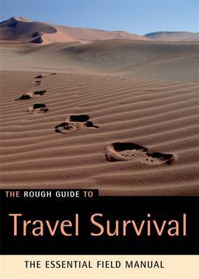 The Rough Guide to Travel Survival by Doug Lansky