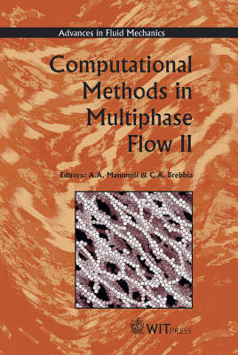 Computational Methods in Multiphase Flow