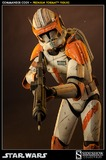 Star Wars Commander Cody Premium Format Figure