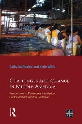 Challenges and Change in Middle America by Katie Willis