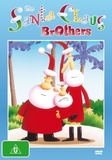 The Santa Claus Brothers DVD