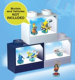 LEGO Dimensions: Display Stand with Lights - Blue