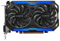 Gigabyte GeForce GTX 960 4GB WINDFORCE 2X OC
