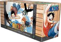 One Piece: Volumes 24-46 by Eiichiro Oda