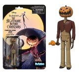 NBX: Pumpkin King Jack - ReAction Figure