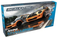 Scalextric: MINI Challenge - Track Set