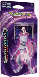 Pokemon TCG XY Evolutions Theme Deck: Mewtwo image
