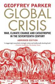 Global Crisis by Geoffrey Parker