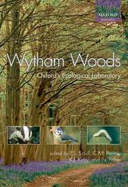 Wytham Woods: Oxford's Ecological Laboratory image