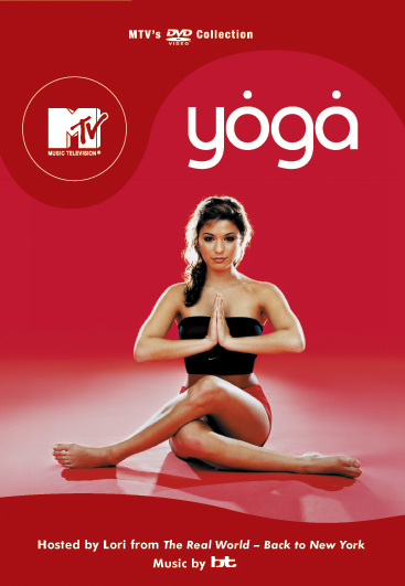 MTV - Yoga on DVD image