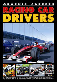 Racing Car Drivers by David West