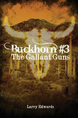 Buckhorn #3 by Larry Edwards