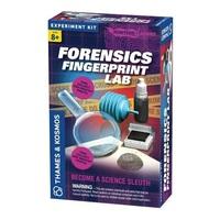 Thames & Kosmos: Forensics Fingerprint Lab