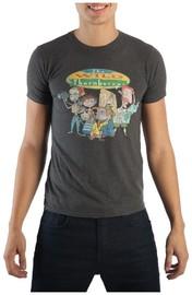 Nickelodeon: Wild Thornberrys - Group T-Shirt (Large)