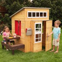 KidKraft: Modern Outdoor Playhouse