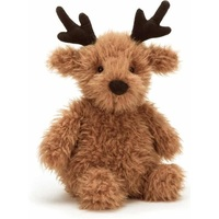 Jellycat Pudding Reindeer