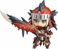 Monster Hunter: Female Rathalos (DX Ver.) - Nendoroid Figure