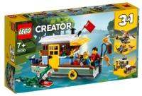 LEGO Creator - Riverside Houseboat (31093)