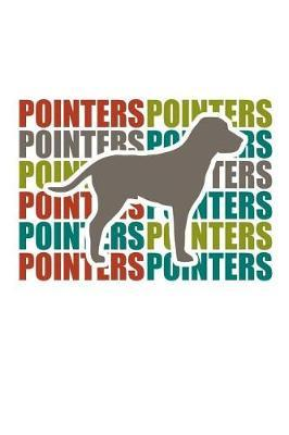 Pointers by Kaiasworld Journal Dog Dogs Notebook