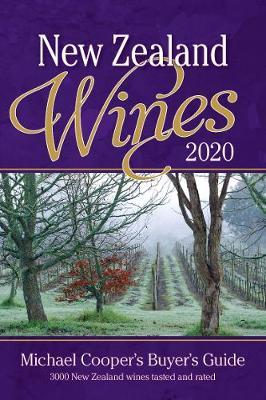 New Zealand Wines 2020 by Michael Cooper