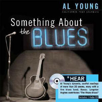 Something About the Blues by Al Young image