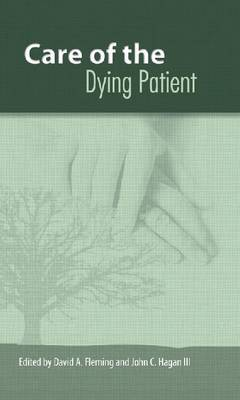 The Care of the Dying Patient image