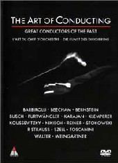 Art Of Conducting on DVD