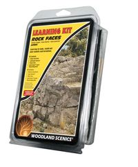 Woodland Scenics Rock Making kit