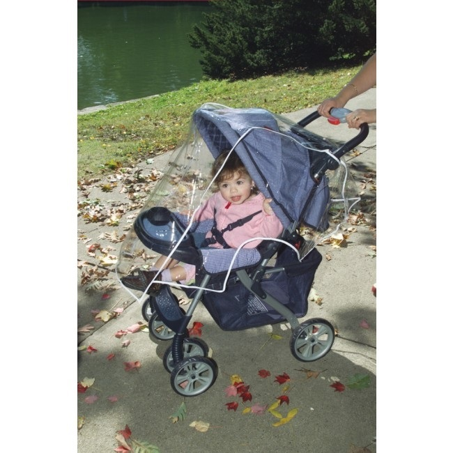 Dream Baby Stroller Weather Shield image