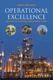 Operational Excellence by John S. Mitchell