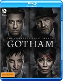 Gotham - Season 1 on Blu-ray