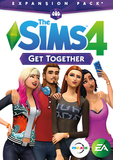 The Sims 4: Get Together for PC Games