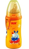 NUK: First Choice - Active Bottle (300ml) - Yellow