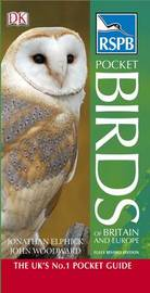 RSPB Pocket Birds