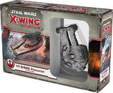 Star Wars X-Wing: YT-2400 Freighter