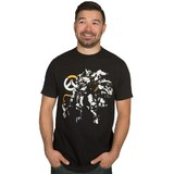 Overwatch - Justice Will Be Done T-Shirt (XXXL)