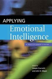 Applying Emotional Intelligence