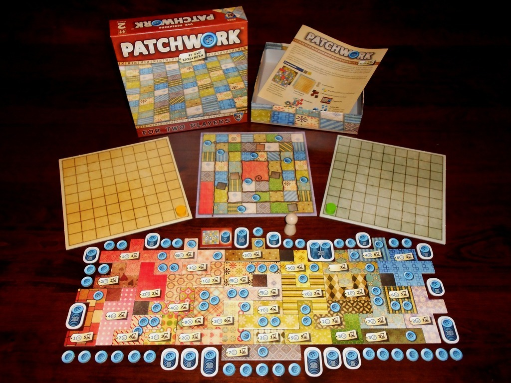 Patchwork Toy At Mighty Ape Nz