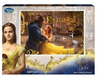Beauty & The Beast: 300pc XL Jigsaw Puzzle