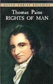 The Rights of Man by Thomas Paine image