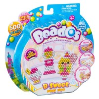 Beados: Theme Pack S6 - Party Time image