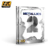 AK Metallics Vol.2. - Learning Series 05