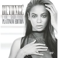 I Am... Sasha Fierce Platinum Edition by Beyonce
