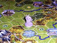 Runebound (2nd Edition) image