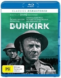 Dunkirk (1958) on Blu-ray