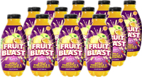 Keri Fruit Blast - Apple Pineapple Passionfruit 500ml (12 Pack)