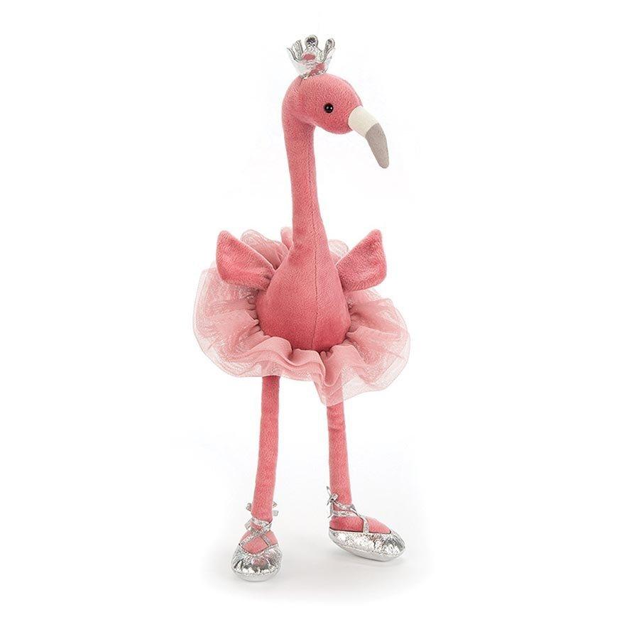 Jellycat - Fancy Flamingo image