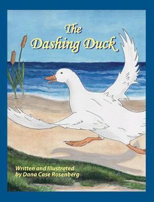 The Dashing Duck by Dana Case Rosenberg image